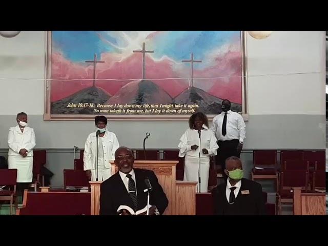 January 10th 2021 Jerriel Missionary Baptist Church Sunday Worship