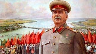 Ефимов В.А. 'Сталин, как русский человек грузинской национальности'