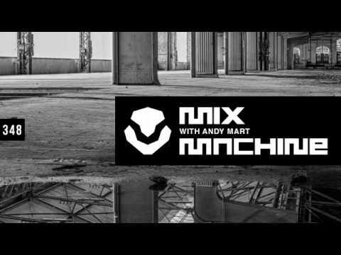 Andy Mart - Mix Machine 348