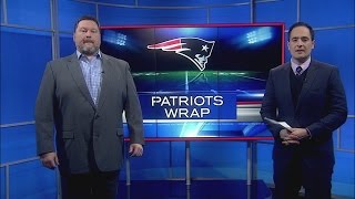 Yianni Kourakis and Andy Gresh Look Ahead to the Patriots/Texans Playoff Game
