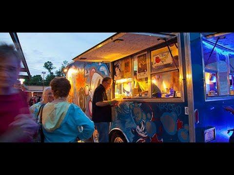 2017 Blue Valley Recreation Fall Food Truck Feast w/ The Good Sam Club Band