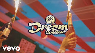 TeeJay - Dream Weekend (Official Promo Video)