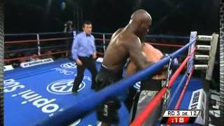 30 - Lucas Matthysse vs DeMarcus Corley