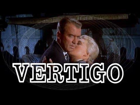 Vertigo Analysis - Love, Identity & Relationships