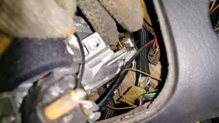 AUDI A6 C4 замена иммобилайзера и замка зажигания [ заводится и глохнет ](Не забывайте оценить наши видео, оставить свое мнение в комментариях! Подписка, добавление в избранное..., 2016-12-12T22:29:52.000Z)