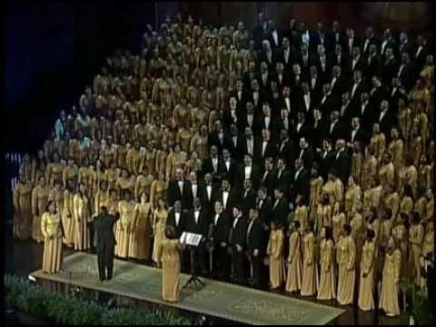 The Brooklyn Tabernacle Choir:Heaven On My Mind Lyrics