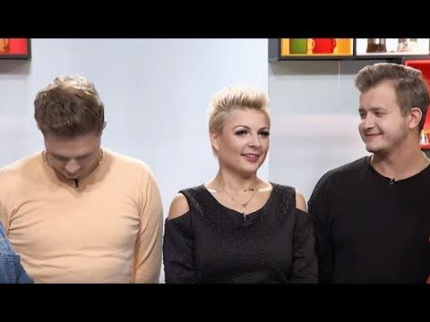 Disco Gary czyli Rodzinne pary – Piękni i Młodzi [odcinek #2, część #1]
