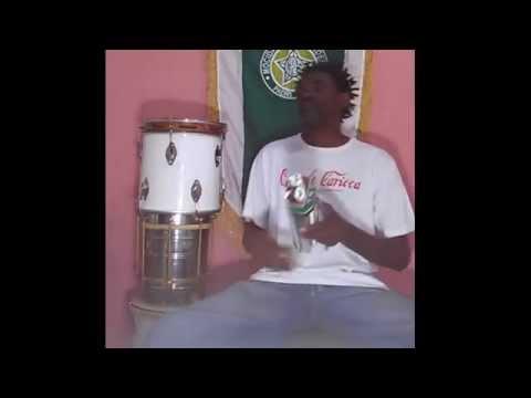 Reco Reco Lesson By Michael De Miranda Youtube
