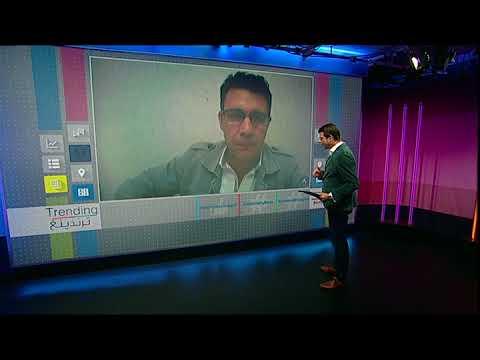BBC عربية:بي_بي_سي_ترندينغ | نتحدث إلى #انور_عمران صاحب قصيدة
