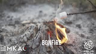 Majlis Khuddamul Ahmadiyya Canada - National Ijtema 2019 - Bonfire Promo