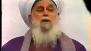 0019 - Şeyh Nazım Kıbrısi Hz. - 1995