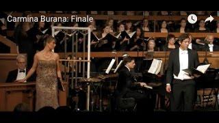 Carmina Burana: Finale