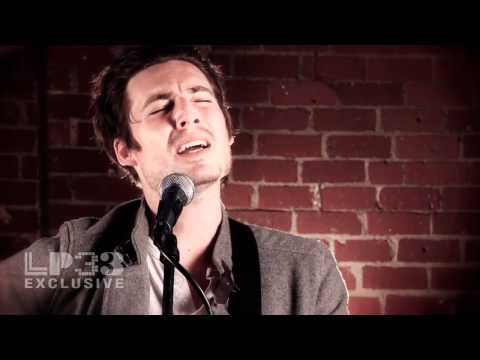 LP33.tv presents Augustana