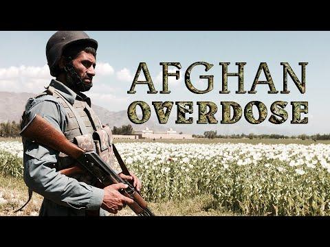 Afghan Overdose. Inside Afghanistan's Opium Trade (Trailer)