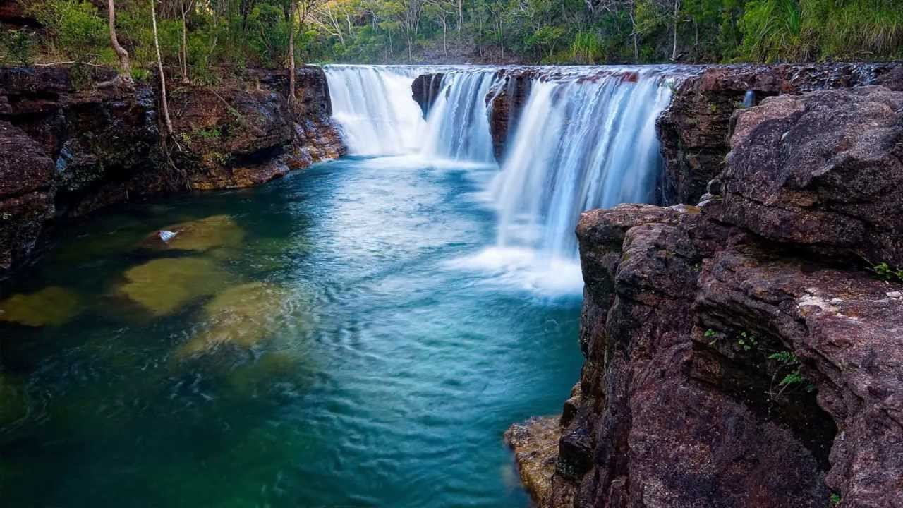 Waterfall Wallpapers