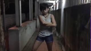 Jacqueline Yu - The Joker Dance Cover
