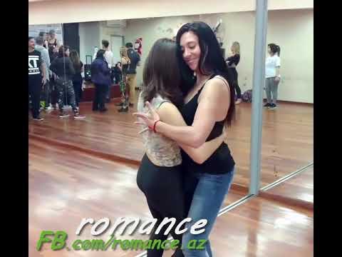 Daglar Ciceyi - Dance