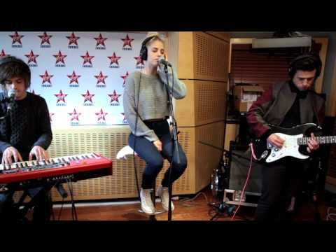 London Grammar - Wasting My Young Years [acoustic]