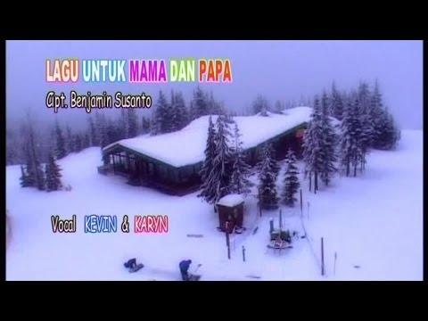Kevin Karyn - Lagu Untuk Mama & Papa (Official Music Video)