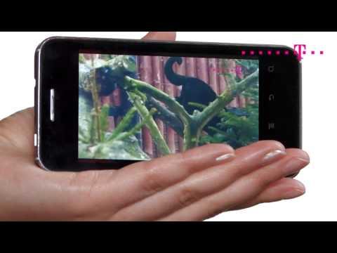T-Mobile move balance - niedrogi ale funkcjonalny smartfon