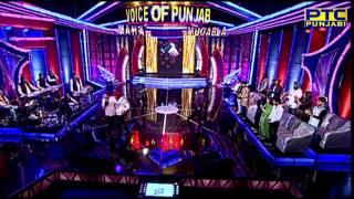 Malkit Singh | Gurmit Singh | Saleem | Voice Of Punjab 6 | Episode 14 | PTC Punjabi