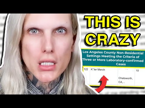 JEFFREE STAR EMPLOYEES CALLED OUT (WEEKLY TEACAP)