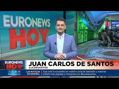 Download Euronews Hoy | Las noticias del jueves 21 de octubre de 2021