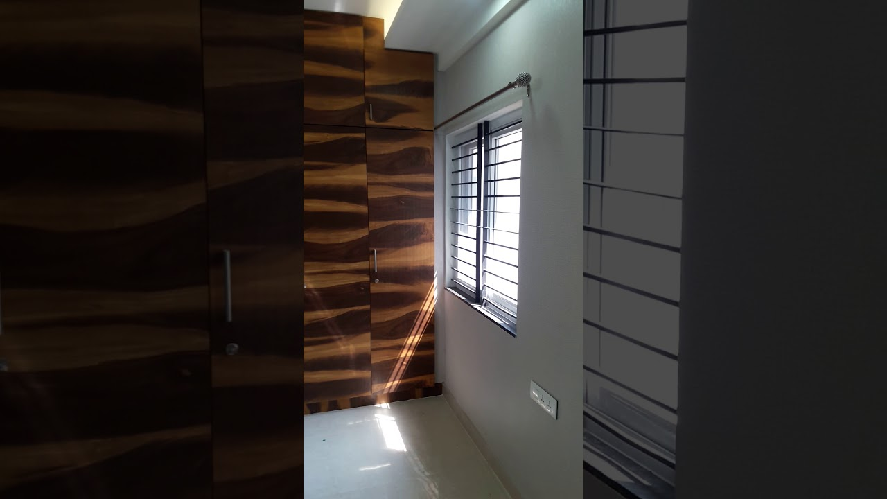 1 bhk apartment flat for rent in HBR layout near Manyata ...