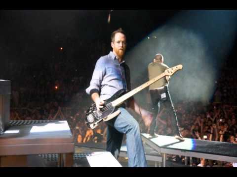 Linkin Park-  Bristow, VA, Nissan Pavilion, Projekt Revolution Tour (full show audio) 2008