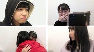 2018年02月19日SR配信 30:22 花音は見ちゃだめ メインチャンネルhttps:/...