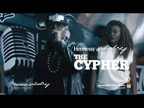 Video: Terry Tha Rapman x Kel x Godwon x Overdose x Mr Markn – Hennessy Cypher 2016 Movie / Tv Series