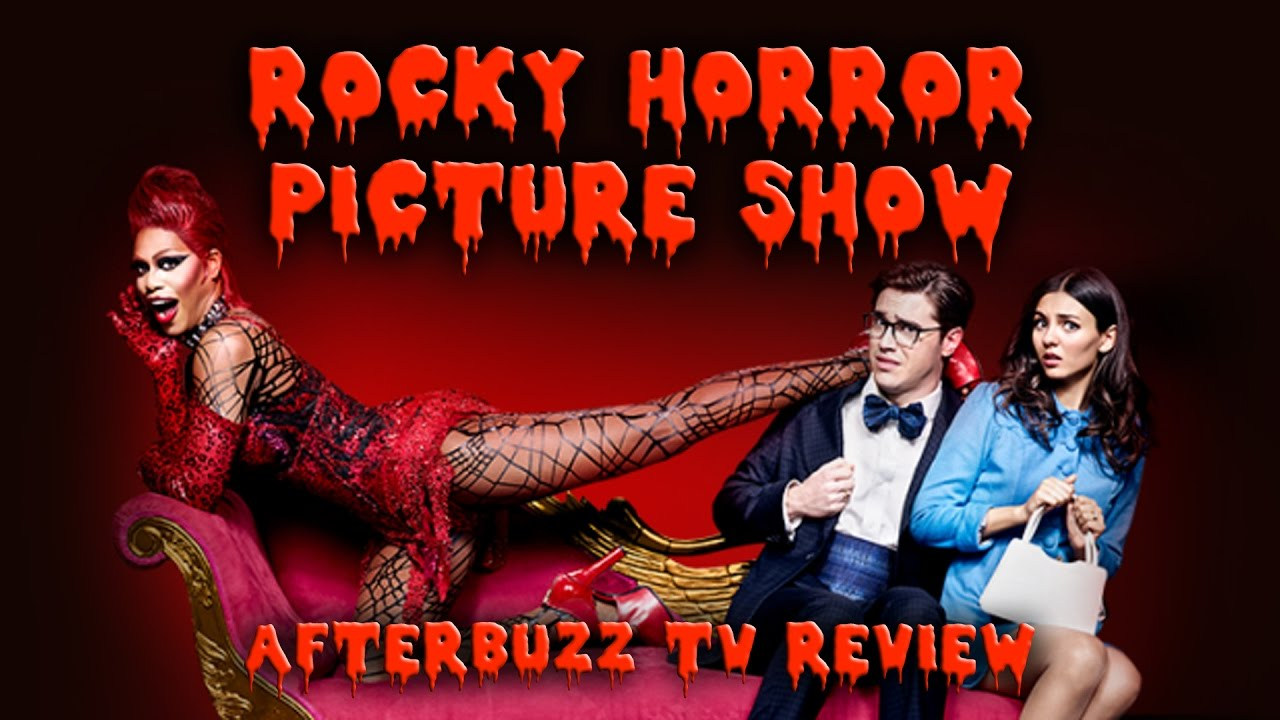 Rocky Horror Picture Show Lets Do The Time Warp Again ...