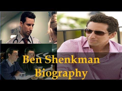Royal Pains fame Actor  Ben Shenkman Dr.Jeremiah Sacani  Net Worth  Debut  Carrier Theater