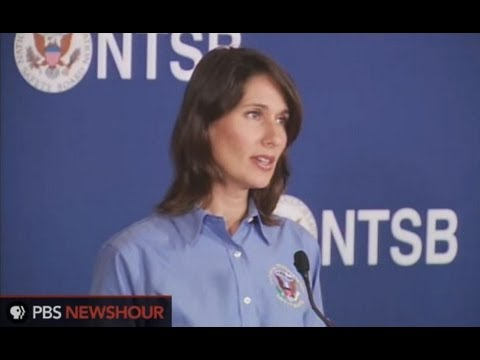 Watch the Full NTSB Presser on San Francisco Air Crash