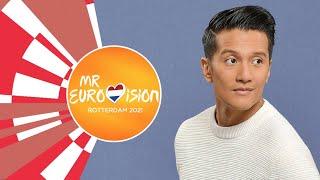 GET TO KNOW: Vincent Bueno - Austria - 2021 🇦🇹