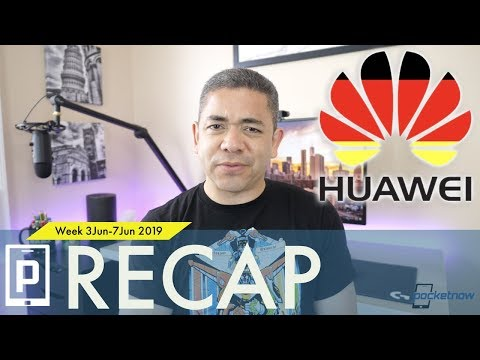 What people REALLY think about US Huawei Ban PRESSURE