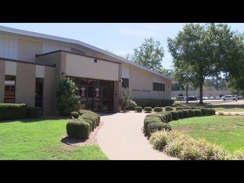 Texarkana College pool reopens