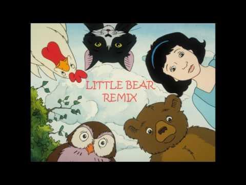 Little Bear Theme Song Remix! | CHILD HOOD REMIXES #19
