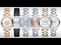 Top 10 Watch Brands for Women || Best Watches For Women