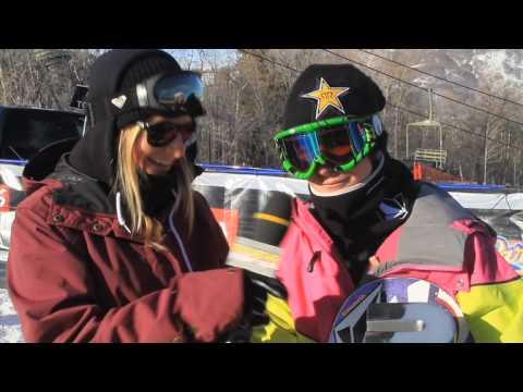 Rockstar's Chas Guldemond & Tyler Flanagan Win at Snowbasin