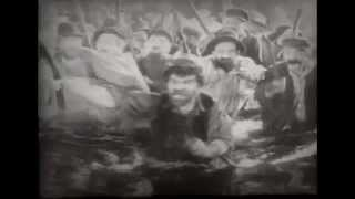 The Strangler's Cord Trailer - The Phantom of the Opera (1925) - The Laze