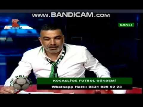 Enver Güler;Hodri Meydan kimsenin tekelinde değildir. | Video Denizi