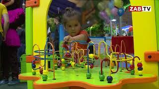 Любимое место детей и родителей - «Динозаврия» открылась в ТЦ «Макси»