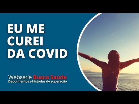 Eu me CUREI da COVID - Dr. Paulo Porto - Webserie Busca Saúde #mecureidacovid