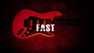 "[FREE] Alternative Rock Type Beat ""Fast"" (Guitar Rap Instrumental 2020)"