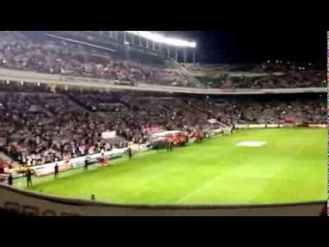 Aromas Ilicitanos frente al Real Madrid