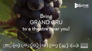 GATHR Grand Cru TOD Trailer