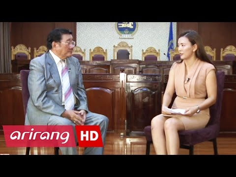 Arirang Special(Ep.351) SOLONGOS, HOPE FOR MONGOLIA _ Full Episode