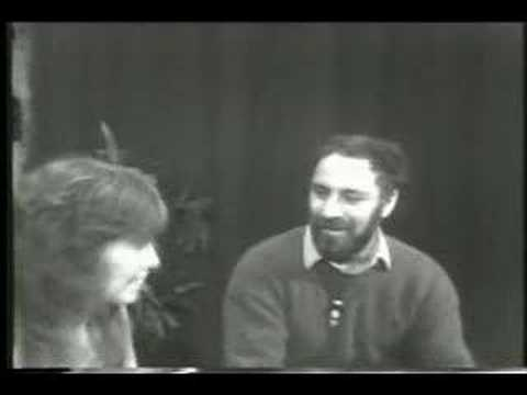"Abbie  Hoffman ""the radical right"" 1980"