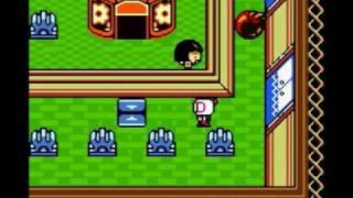 [GBC] Bomberman Max: Blue Champion by Stobczyk 3/6 (Longplay)